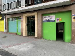 Local comercial 671 m2